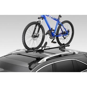 Кронштейн для транспортировки велосипеда на крышу ACURA для Acura MDX 2014 -