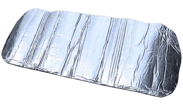 Шумоизоляция капота для Kia Sportage III 2010-2015 дефлектор капота sim для kia sorento iii prime 2015