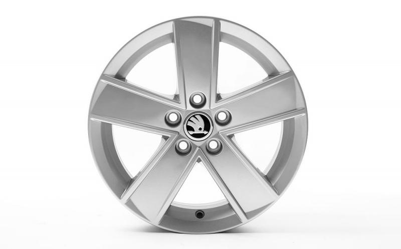 Диск колесный R15