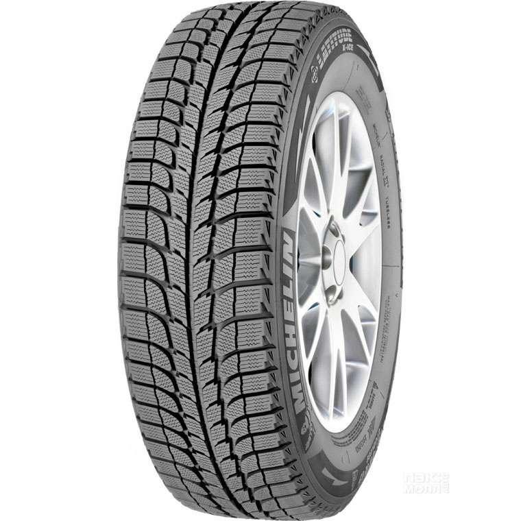Шина автомобильная Michelin X-ICE SNOW 205/60 R16, зимняя летние шины michelin 205 45 r16 87w pilot sport ps3
