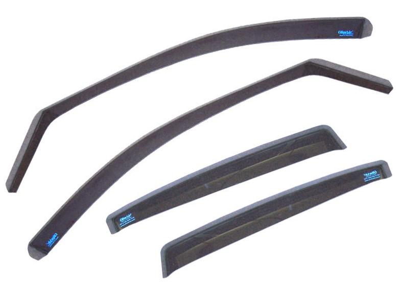 Дефлекторы вставные ClimAir 4402_3802 Ford Kuga 2012-2016