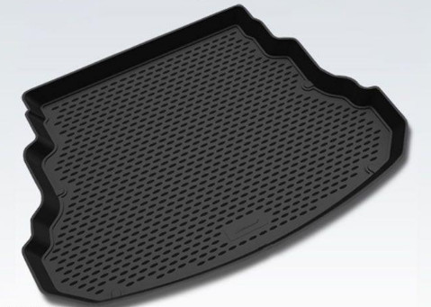 дверь крышка багажника chn для geely emgrand gs 2019 2020 2021 Коврик багажника Geely полиуретан черный GA7516B10GT Geely Emgrand GT 2017-