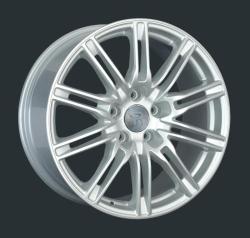 Диск колесный LS Replay PR12 10xR21 5x130 ET50 ЦО71.6 серебристый S023476