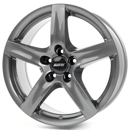 Диск колесный Alutec Grip 7,5xR17 5x127 ET36 ЦО71,6 серый темный глянцевый GR75736D72-7 alutec grip 7 5x17 5x127 d71 6 et36 polar silver