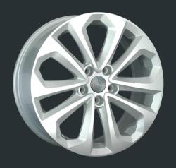 Диск колесный LS Replay MZ82 7.5xR17 5x114.3 ET50 ЦО67.1 серебристый с полированной лицевой частью S029449
