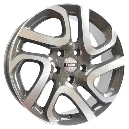 Колесный диск 17 Neo Wheels 700 колесный диск neo wheels 771