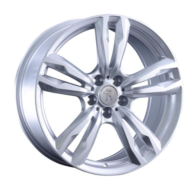 Диск колесный Replay B231 8xR19 5x120 ET36 ЦО72,6 серебристый 045928-160023005