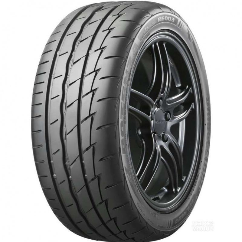 Шина автомобильная Bridgestone Potenza Adrenalin RE003 225/45 R17 летняя, 91W