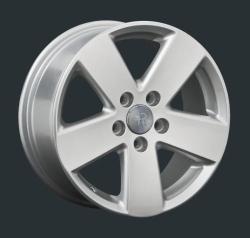Диск колесный LS Replay VV18 7.5xR17 5x112 ET51 ЦО57.1 серебристый 825212