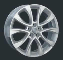 Диск колесный LS Replay MZ39 7xR18 5x114.3 ET50 ЦО67.1 серебристый 827259