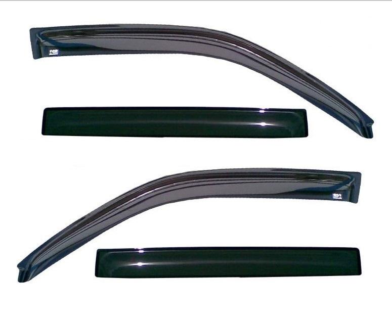 Дефлекторы боковых окон EGR 92490023BSuzuki Vitara 2015 -