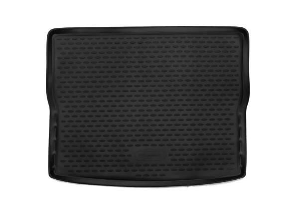 Коврик в багажник Element полиуретан черный ELEMENT7314B10 Lifan X70 2017- ручка двери внешняя для lifan myway 2017