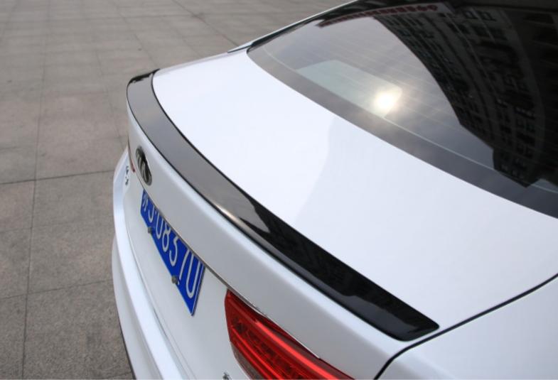 Спойлер крышки багажника CHN для KIA Optima 2016 - спойлер крышки багажника kor для hyundai elantra 2016