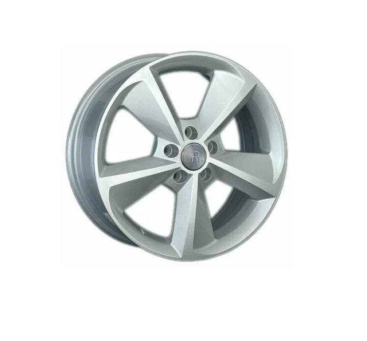 Колесный диск Replay SK61 17 Silver