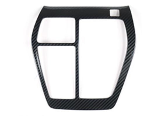 Накладка на панель передач Toyota RAV4 2019-