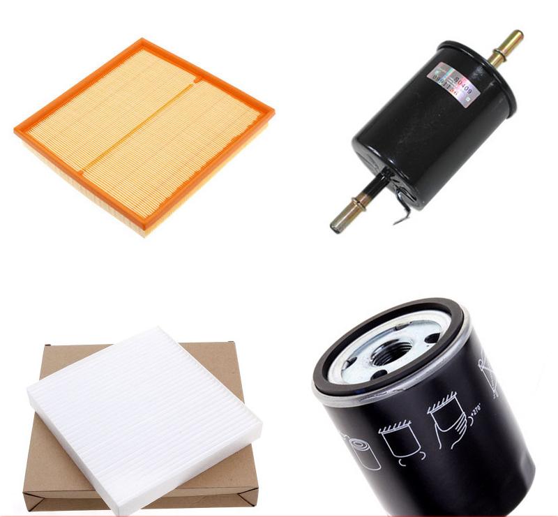 Фильтры масляный, воздушный, салонный, топливный для Zotye T600 топливный бак для zotye t600 2013 2019