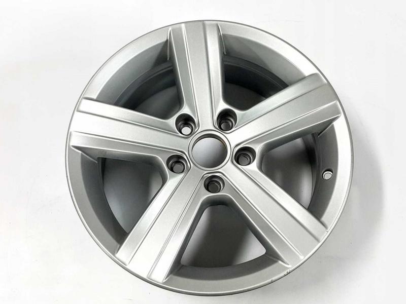 Диск колесный VAG Kulmbach 7xR17 5x112 ET45 ЦО57 серебристый 2GA601025A8Z8 диск колесный vag mayfield 7xr17 5x112 et45 цо57 темно серебристый 2ga601025nfzz
