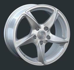 Диск колесный LS Replay A32 7.5xR16 5x112 ET45 ЦО66.6 серебристый 824682