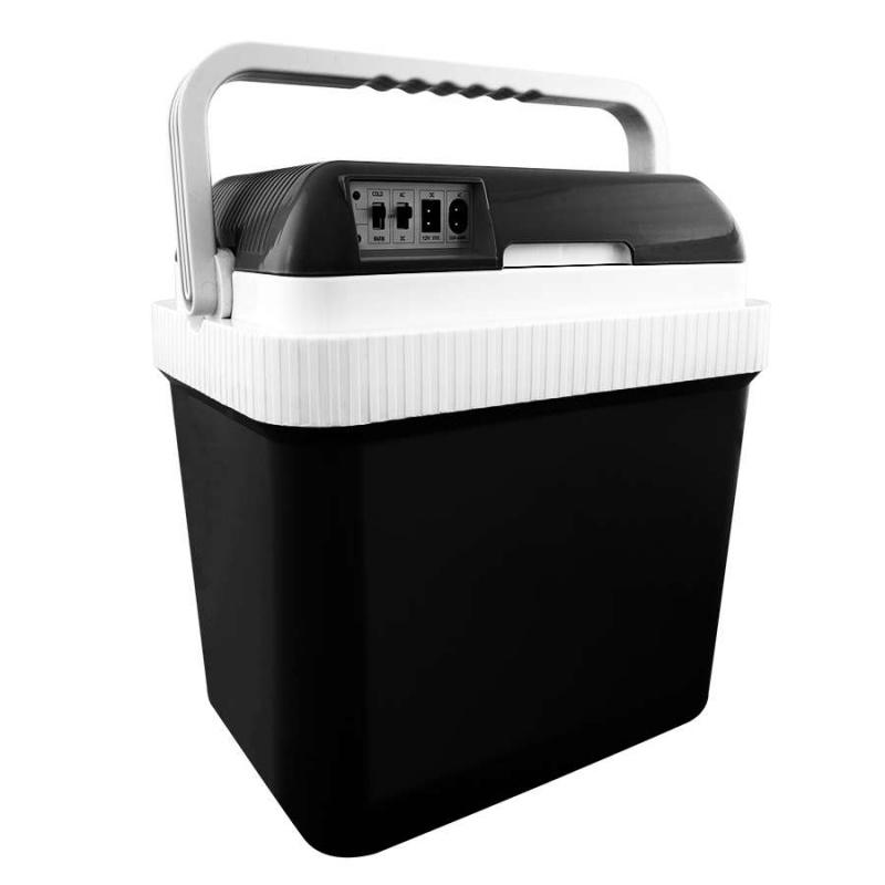 Холодильник автомобильный, объем 24 л Golden Snail GS 9210
