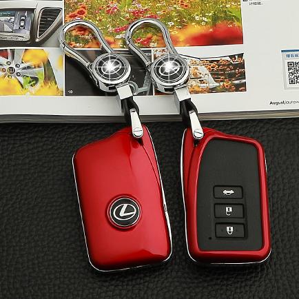 Чехол для ключа Wallets Lexus NX 2015 г.в по н.в.