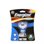 Налобный фонарь Energizer HLE300280304 Vision + 3xAAA