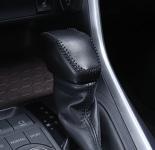 Чехол на коробку передач Toyota RAV4 2019-