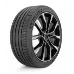 Шина автомобильная Michelin Pilot Sport-4 SUV 255/45 R19, летняя 100V