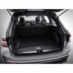 Сетка багажника Mercedes A2538600900 для Mercedes GLE Coupe 2020 -