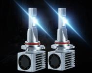 Светодиодные (LED) передние фары для KIA Sportage IV 2016 -