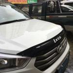 Дефлектор капота TAV для Hyundai Creta