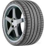 Шина автомобильная Michelin Pilot Super Sport 315/35 R20, летняя, 110Y