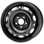 Диск колесный Magnetto 15007 AM 6xR15 5x100 ET38 ЦО57.1 черный 15007 AM