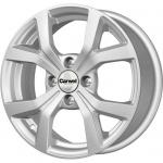 Диск колесный Carwel Таир 137 6xR15 4x100 ET45 ЦО54.1 серебристый металлик 101911