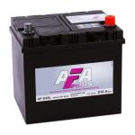 Аккумулятор автомобильный  (60 А/ч) Afa AF-D23L