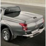 Крышка кузова (грунтованая) Fiat 71807528 для Fiat Fullback 2016 -
