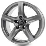 Диск колесный Alutec Grip 6xR15 5x114.3 ET45 ЦО70.1 серый тёмный глянцевый GR60545B82-7