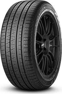 Шина автомобильная Pirelli SC VERDE SUV 235/60 R18, летняя, 107V