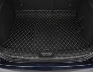 Коврики в багажник, черные, 2 элемента XHF-F168 XHF00115 Mazda CX-30 2020-