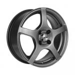 Диск колесный X'trike X-118 6xR15 4x108 ET25 ЦО65.1 насыщенный черный 28154