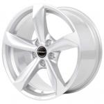 Диск колесный Borbet S 9xR20 5x120 ET40 ЦО74,1 серебристый 222161