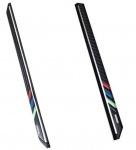 Боковые подножки, пороги BMW Style Geely Tugella (Тугелла) 2020 -