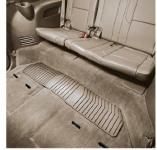 Коврик 3 ряда (резиновый Dune)22858829 для Chevrolet Tahoe IV 2015-