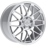 Диск колесный Fondmetal 9Evo 7xR17 4x100 ET35 ЦО75.0 серебристый глянцевый 9EVO J7017354100YGA0