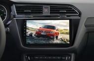 Магнитола для Volkswagen Tiguan 2017 -