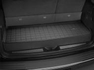 Коврик багажника до 3 ряда (черный,бежевый,серый) 40707 Chevrolet Tahoe IV 2015-