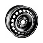 Диск колесный Евродиск 75J45C ED 6.5xR16 5x114.3 ЕТ45 ЦО60.1 черный 9 304 667