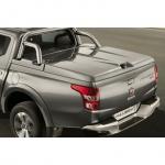 Крышка кузова (грунтованая) под дугу Fiat 71807529 для Fiat Fullback 2016 -