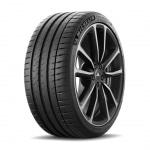 Шина автомобильная Michelin PILOT SPORT-4S 315/30 R22, летняя, 107Y