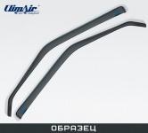 Дефлекторы на окна Climair 3877 вставные  для Sorento Prime (2015 - по н.в. )