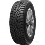 Шина автомобильная Dunlop SP Winter Ice 02 235/55 R17, зимняя, шипованная, 110V